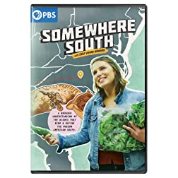 Somewhere South, Season 1 DVD