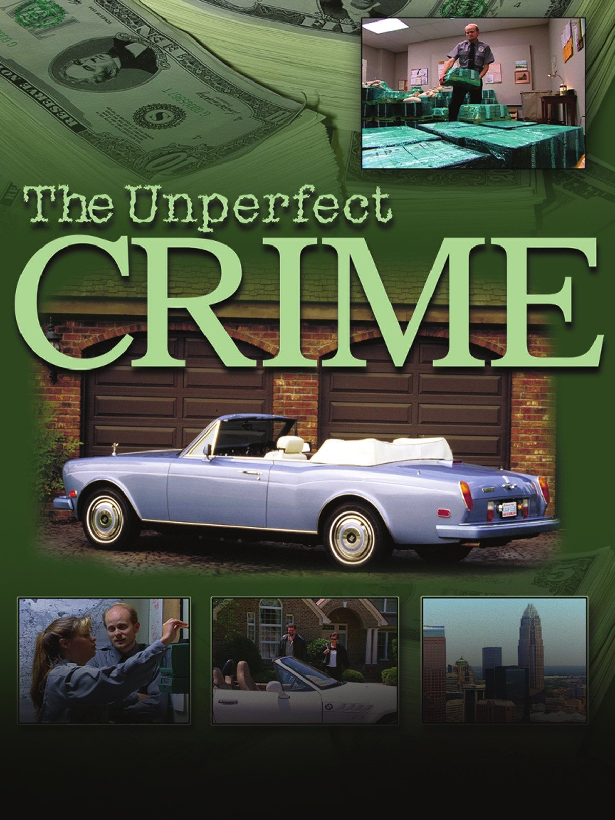 The Unperfect Crime