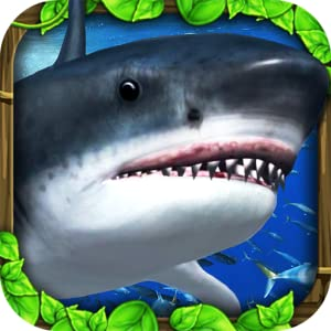 Wildlife Simulator: Shark from Gluten Free Games