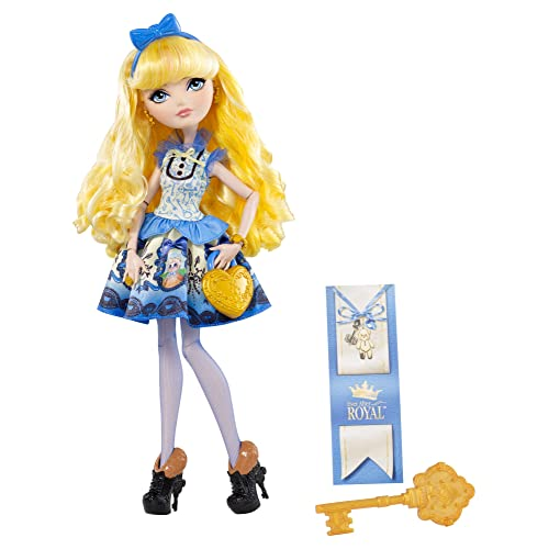 Ever After High Blondie Lockes Doll