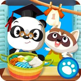 Dr. Panda: Maison