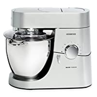 Kenwood KMM023 Major Titanium Kitchen Machine Mega Pack