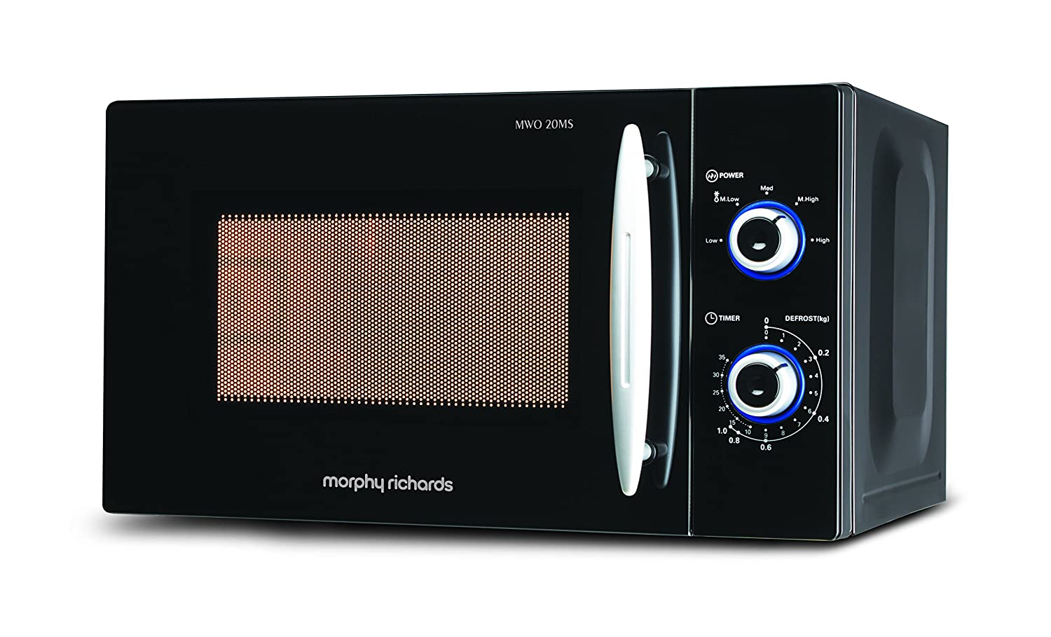 Morphy Richards 20MS 20-Litre Solo Microwave
