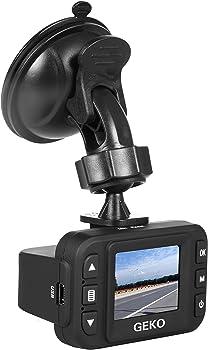 GEKO E1008G 1080p Dash Cam