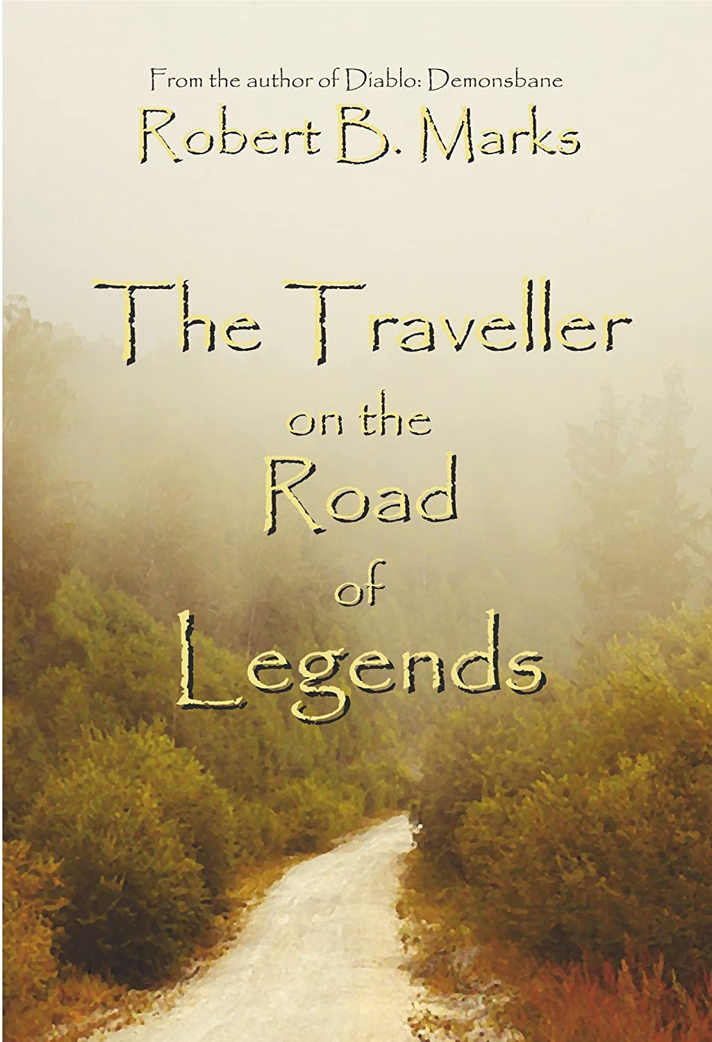 Traveller on the Road of Legends