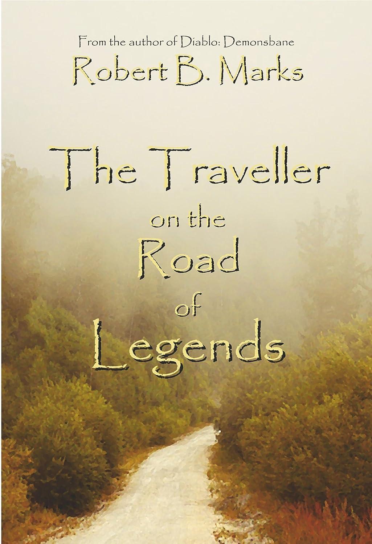 Traveller on the Road of Legends