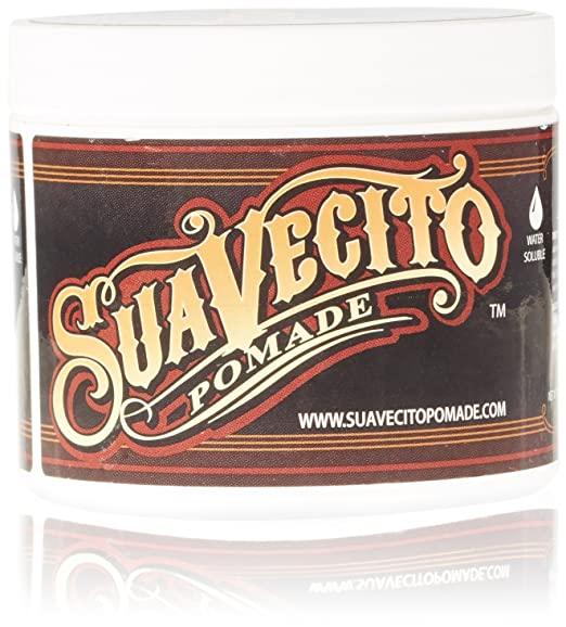 Suavecito - Water based pomade