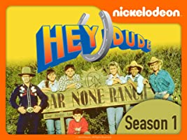 Hey Dude Season 1