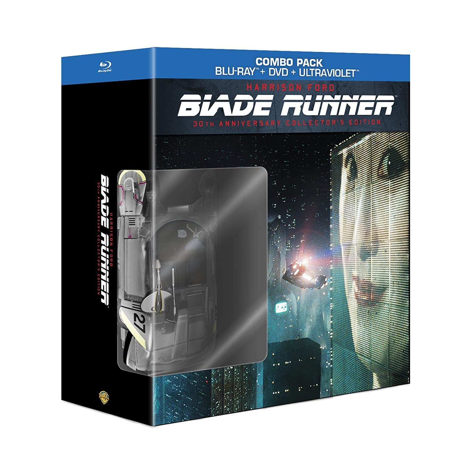 Blade Runner 30th Anniversary Collector's Edition 8160aPHdRdL._AA1500_