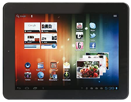 MEDIACOM M-MP910I TABLET SMARTPAD 910I 8GB 97
