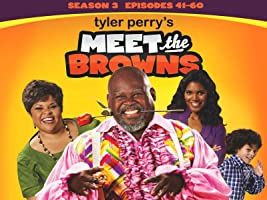 Meet the Browns Season 3