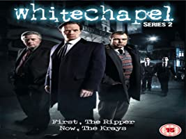 Whitechapel - Season 2