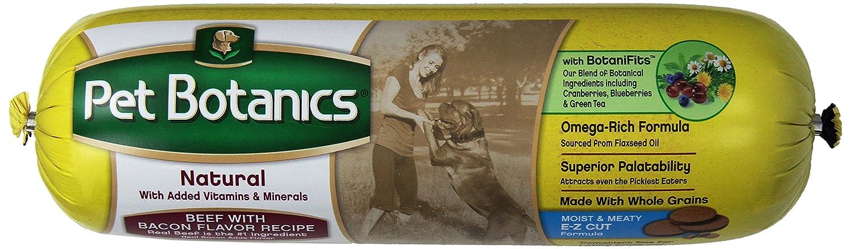 Pet Botanics Whole Grain Rolled Dog Food