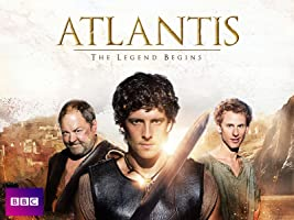 Atlantis, Season 1