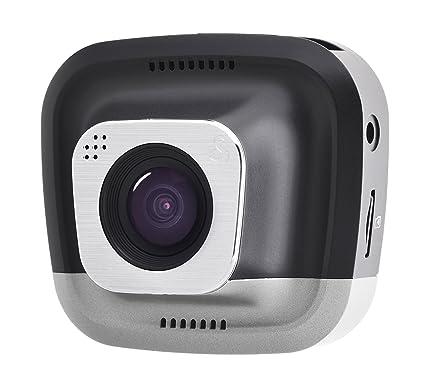 Cobra cdr-840 Dashcam Ultra Compacte GPS intégré Argenté