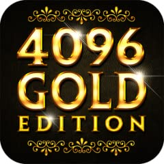 4096 Gold