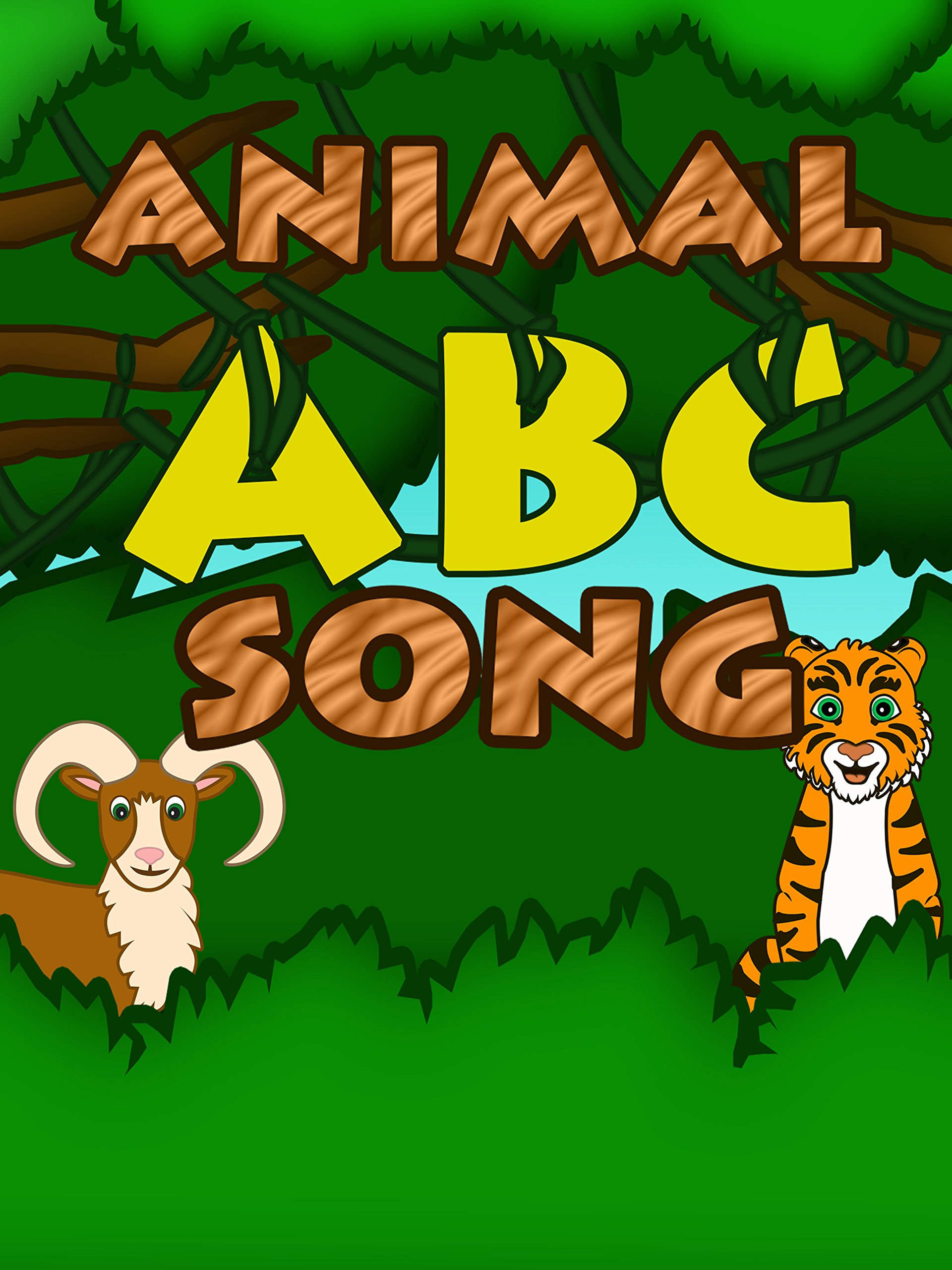 Animal ABC Song