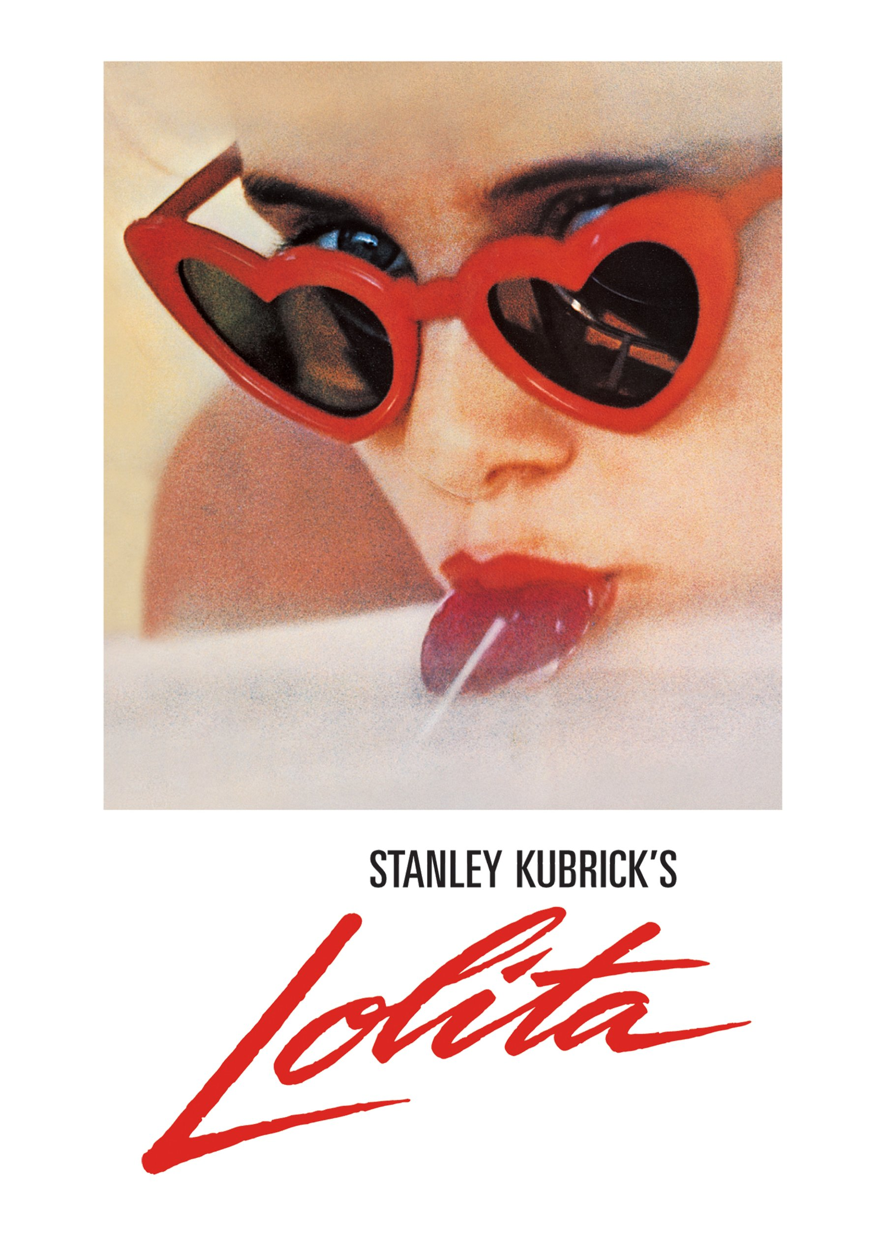 Lolita on Amazon Prime Instant Video UK