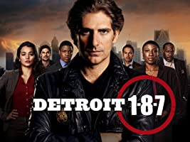 Detroit 1-8-7 Season 1 [HD]