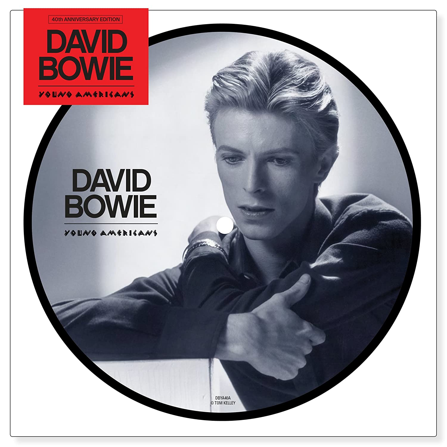 David Bowie- Young Americans 40th Anniversary