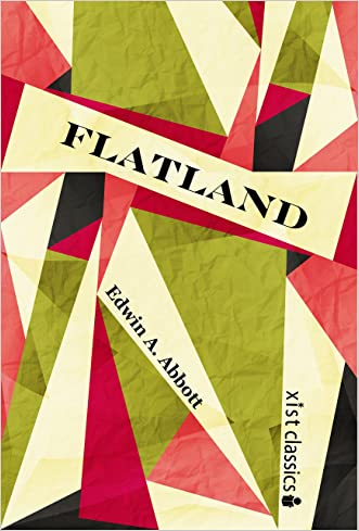 Flatland (Xist Classics)