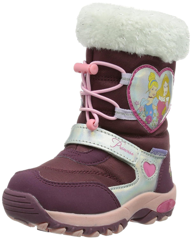 Disney Princess Girls Kids Snowboot Booties Mädchen Warm gefütterte Schneestiefel jetzt bestellen