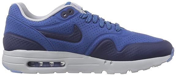 Nike Air Max 1 Ultra Moire azul solo 65€ (55% dto)