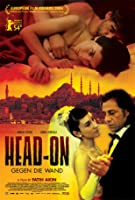 Head-On (Geigen die Wand)