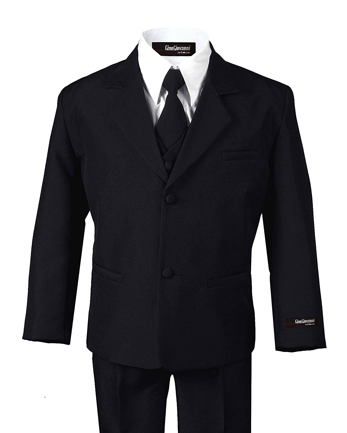 Teen Boys Designer Clothes Brand Formal Boy Suit From