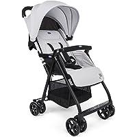 Chicco Oh La La Lightweight Stroller (Silver)
