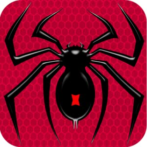 Spider from MobilityWare