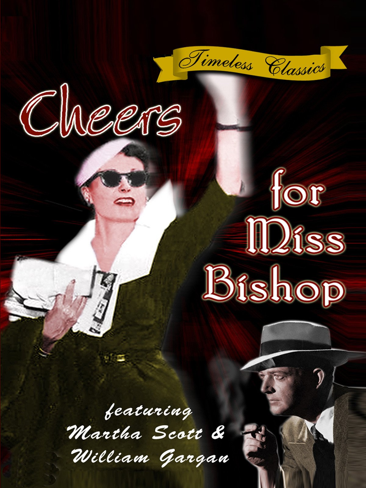 Cheers for Miss Bishop - 1941 - Remastered Edition