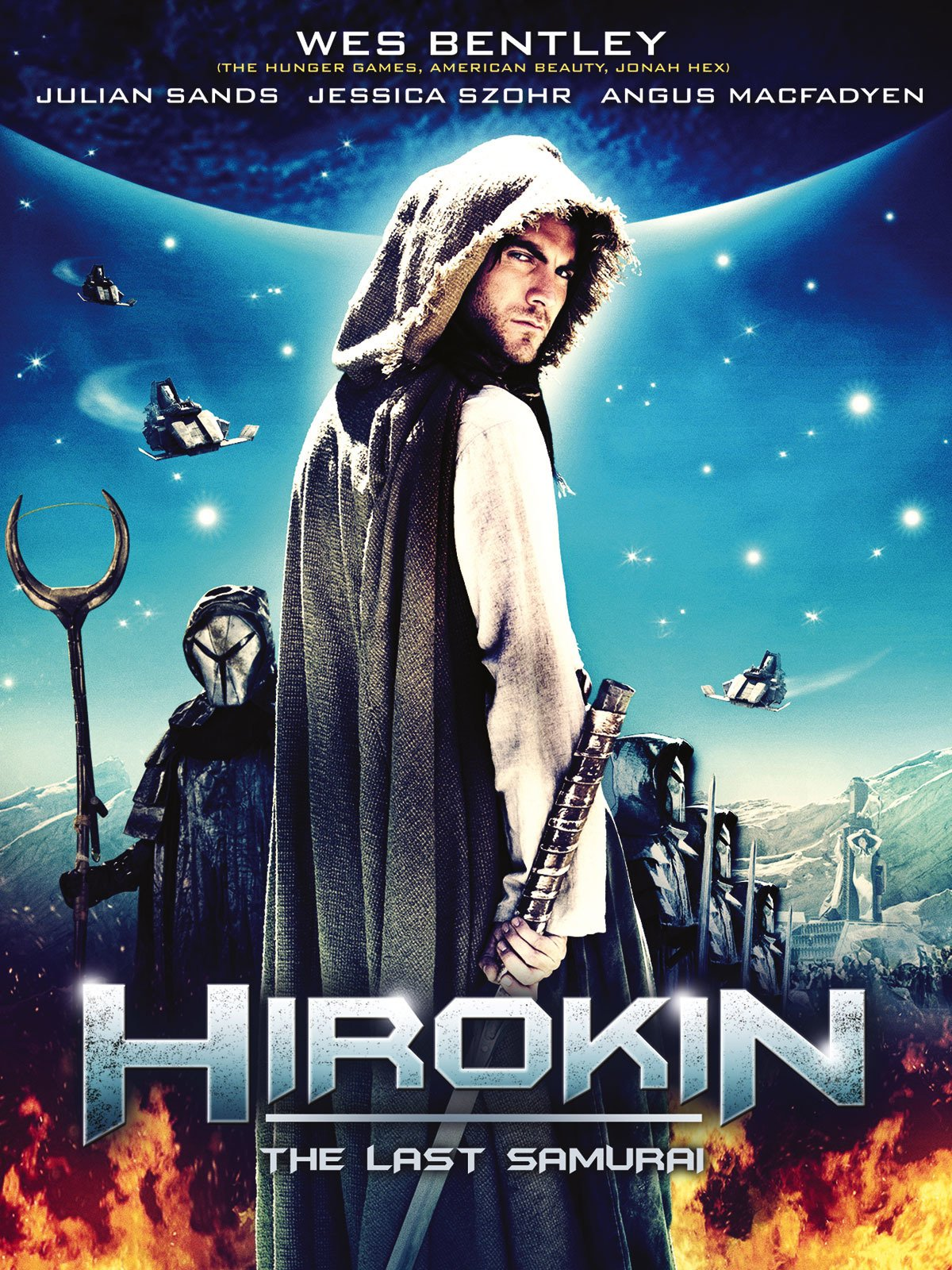 Hirokin: The Last Samurai on Amazon Prime Video UK