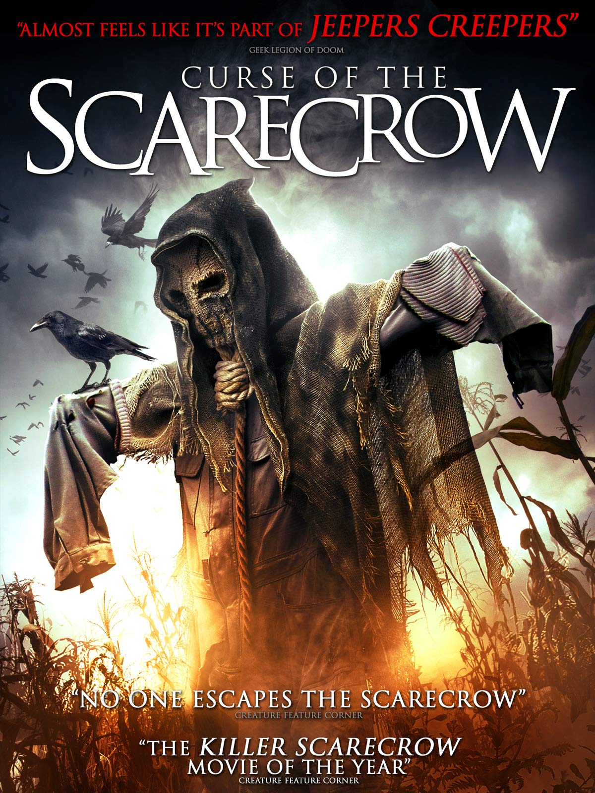 Curse of the Scarecrow on Amazon Prime Video UK