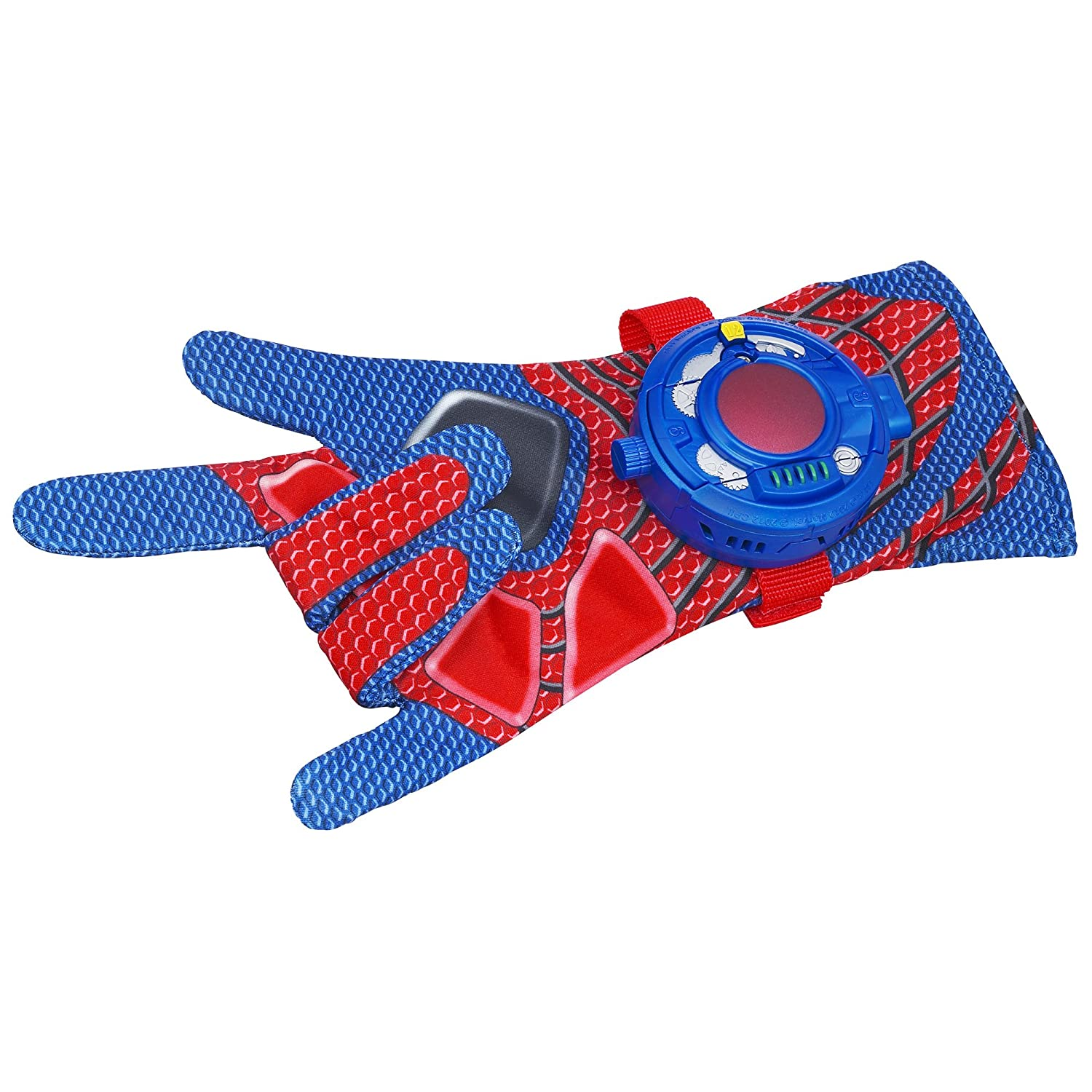 The Amazing Spider-man Hero FX Glove günstig online kaufen