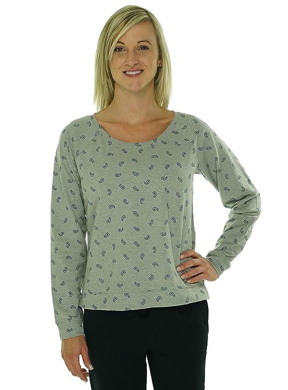 Alfani Intimates Women's Scoop Neck Lounge Shirt