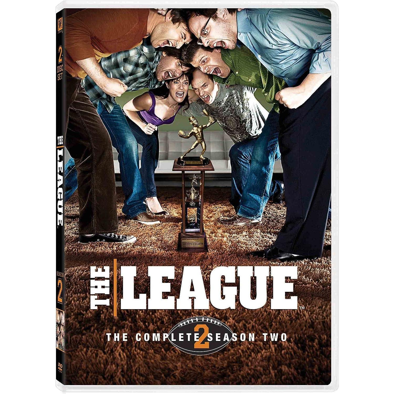 the league kegel the elf and the sacko bowl season ending