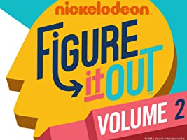 Figure It Out Volume 2 [HD]