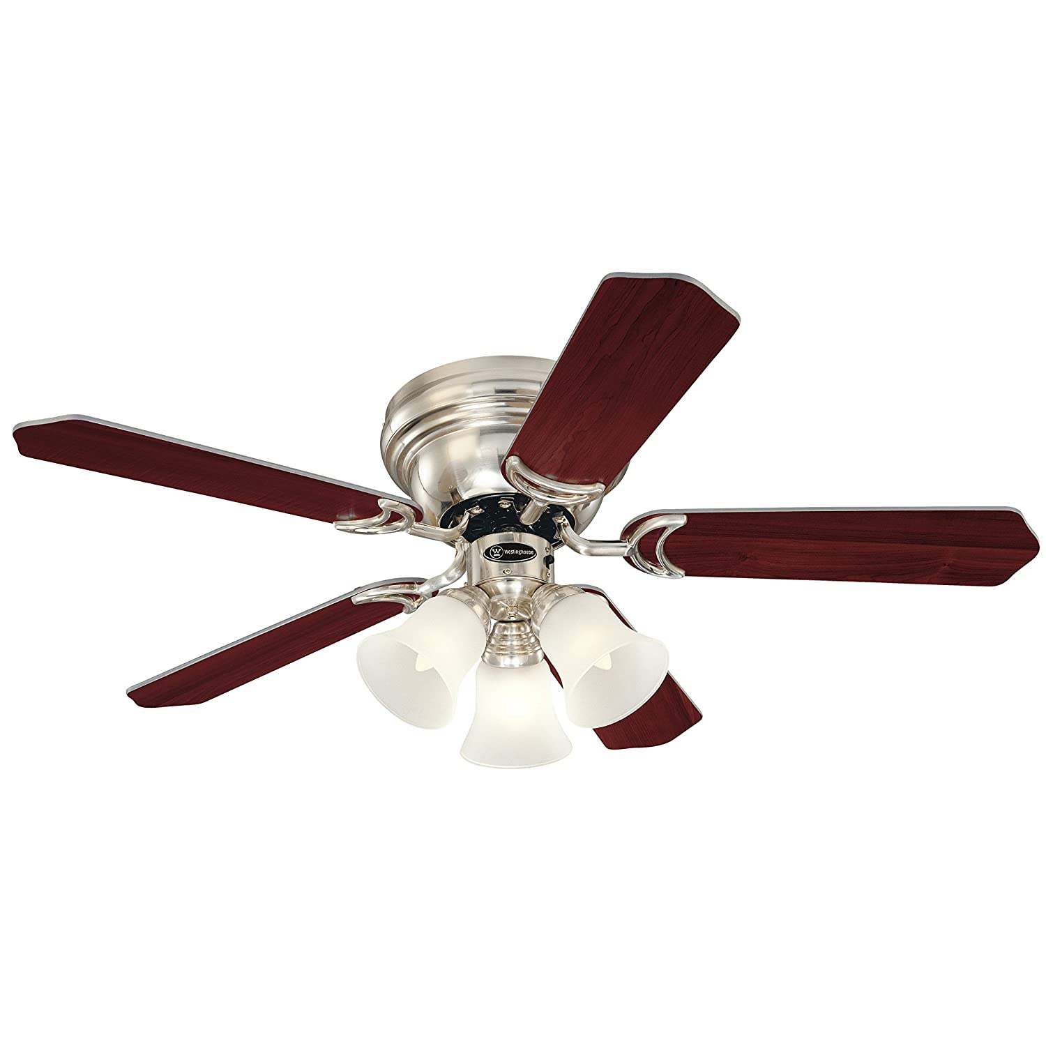 6 Best Ceiling Fans for Bedrooms Top Rated Bedroom Ceiling Fans