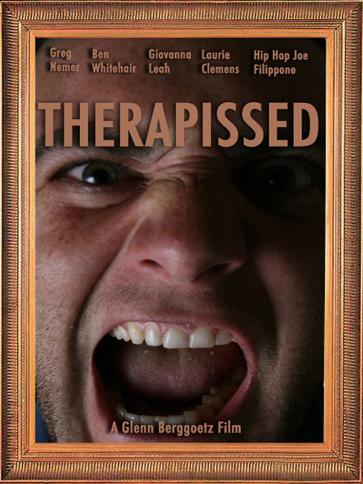 Therapissed on Amazon Prime Instant Video UK