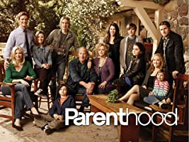 Parenthood Season 1