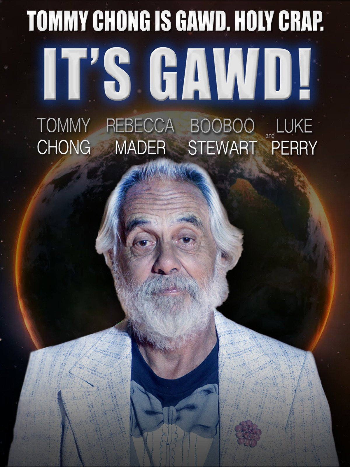 It's Gawd! on Amazon Prime Instant Video UK