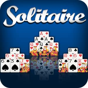 Solitaire TriPeaks from Playzia