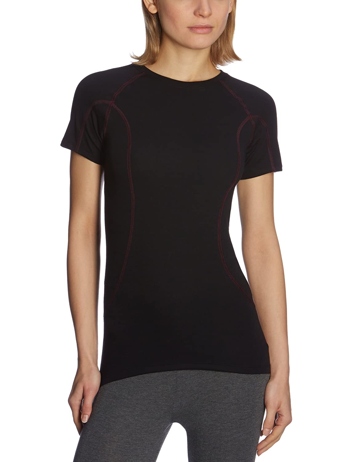 Schiesser Damen Thermo Light Funktions-Shirt 135304 jetzt bestellen