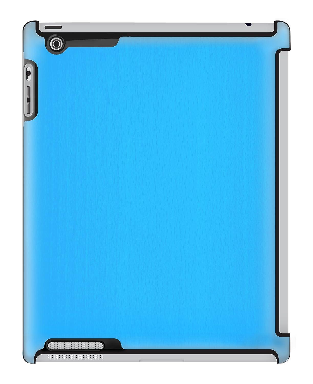Uncommon Llc Deflector Hard Case For Ipad 23 Sky Blue
