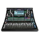 Allen & Heath SQ-5 Digital Mixer (Color: Black)