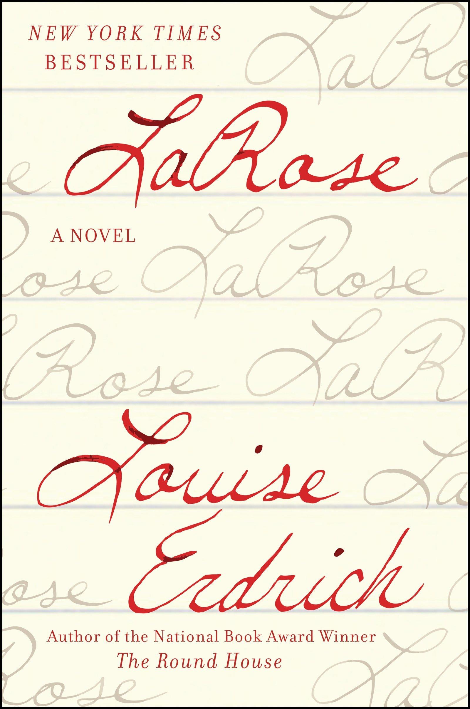 LaRose ISBN-13 9780062277022