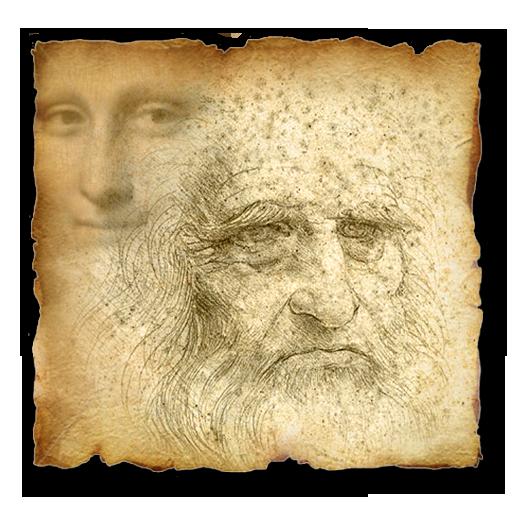 Da Vinci Background front-1080932