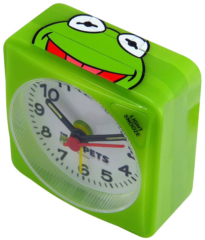 Technoline Muppets Kinderwecker Kermit The Frog online bestellen