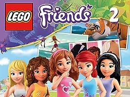 Lego Friends - Staffel 2 (1-3)